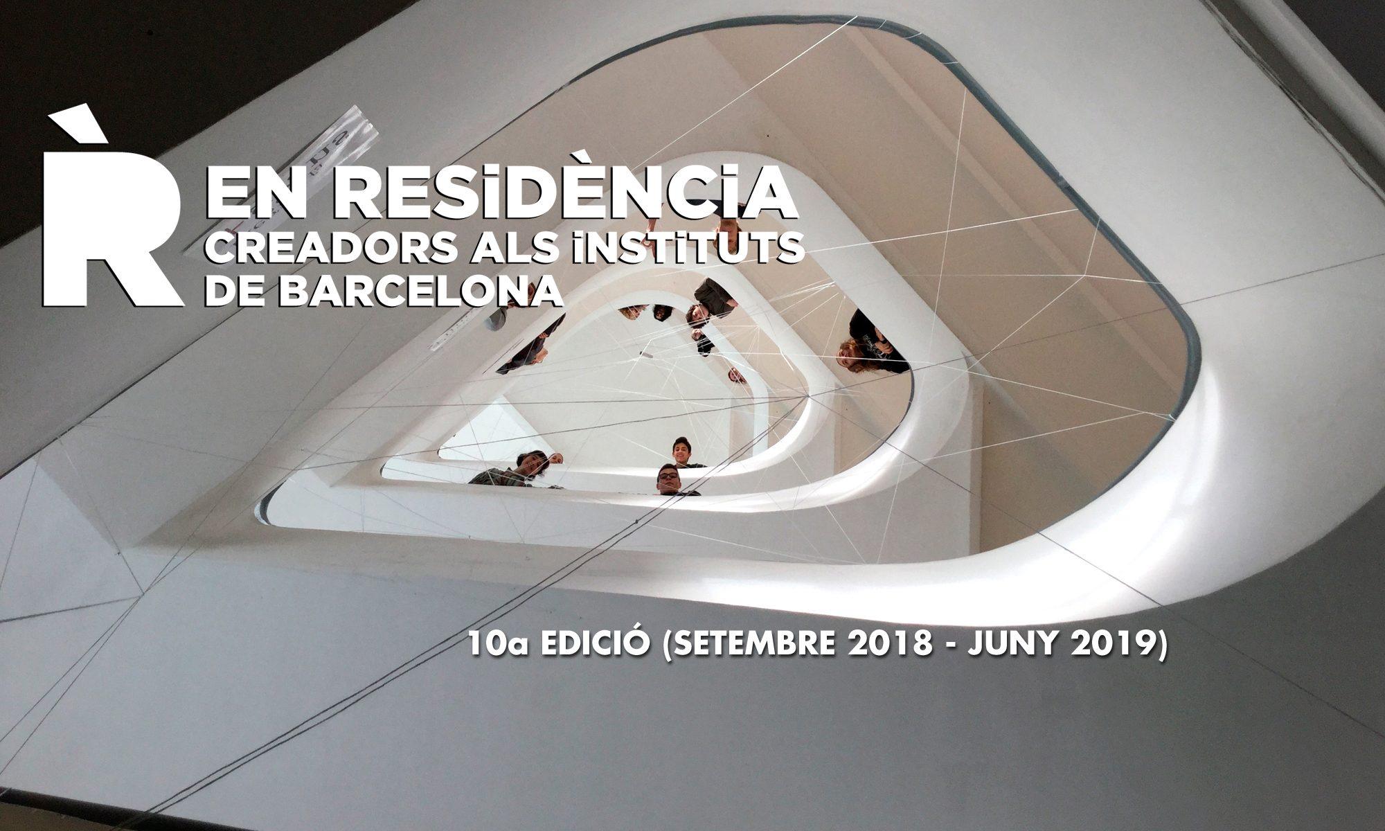10a Edició (Setembre 2018 - Juny 2019)