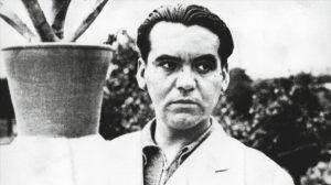 ICULT FEDERICO GARCIA LORCA