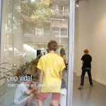Visita a la Galeria ADN