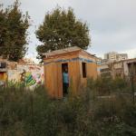La cabana de Pep Vidal