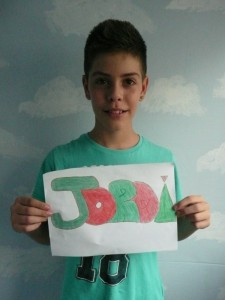 Jordi Buded