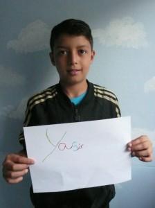 Yasir el Mrini