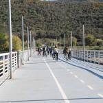 Sortida amb bicicletes