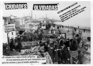 Sergio Alzate reflexiona, a partir d'una fotografia d'arxiu, sobre la memòria de tots.