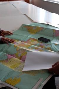 brúixola-mapa-preparant-platja1