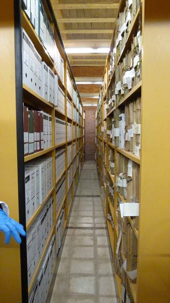 l'arxiu