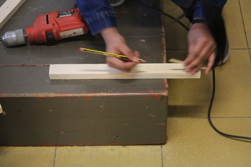 Construint els grills