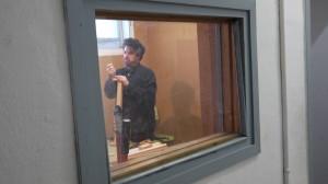 L'Enrique sembla el cantant dels the cure.
